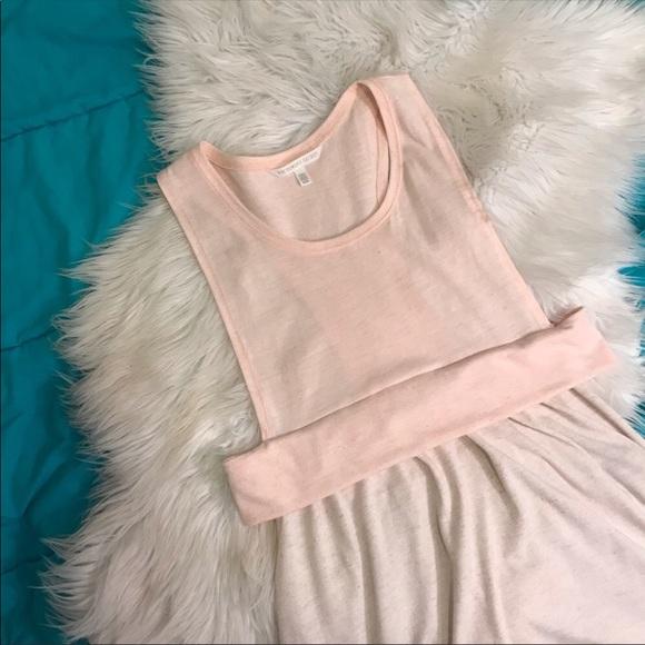 Victoria's Secret Dresses & Skirts - Victoria's Secret | Pink Sleeveless Maxi Dress M